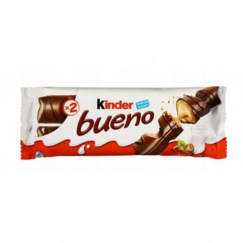 KINDER BUENO ORIGINAL 43GR