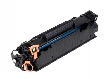 TONER CSR HP CE285A/CB435A 1600PAG NEGRO