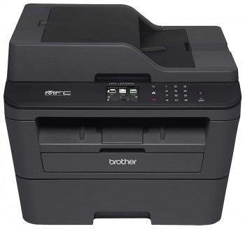 MULTIFUNCION BROTHER MFCL2740DW SER B&N WF D  PL