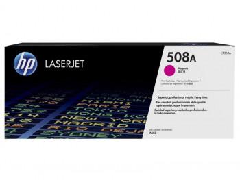 TONER HWP MAGENTA CF363A  M 550/553 SERIES- 5000 Pag (508A)
