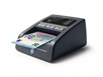 DETECTOR DE BILLETES FALSOS SAFESCAN 155I NEGRO