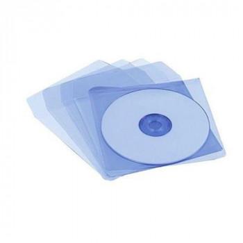 FUNDA CON SOLAPA PARA CD/DVD