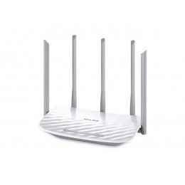 WIFI TP-LINK ROUTER AC1350 4 PUERTOS DUAL BAND