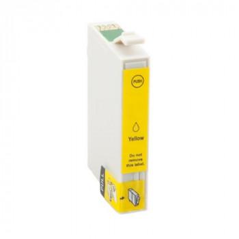 CARTUCHO CSR EPSON T0714/T0894 AMARILLO C13T07144010/C13T08944010 13 ml