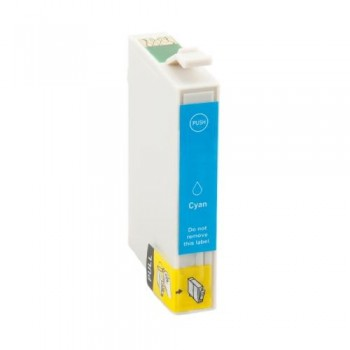 CARTUCHO CSR EPSON T1632 16XL C13T16324010 CIAN 16ML