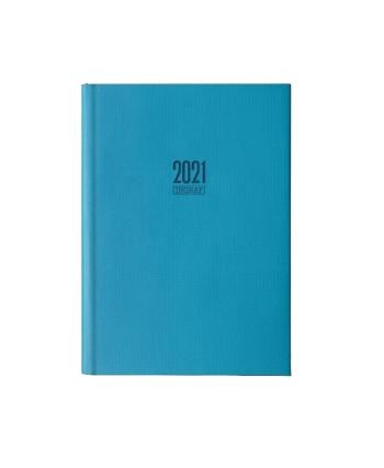 AGENDA SEUL D/P 17X24 CASTELLANO 2021