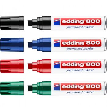 MARCADOR PERMANENTE EDDING 800 Y 850