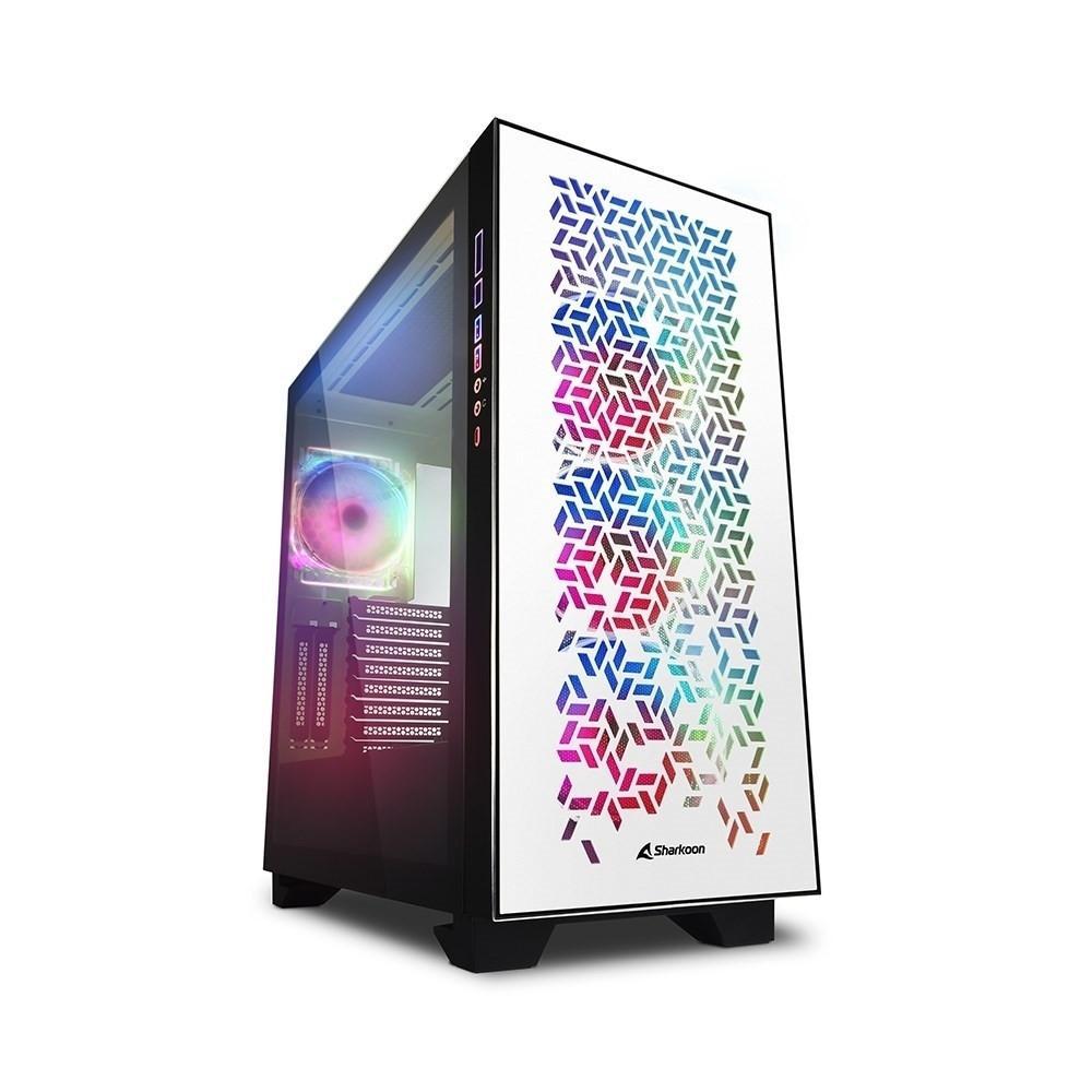 ORDENADOR GAMING RYZEN 7 3700X 16GB 512GB SSD + 1660 6GB
