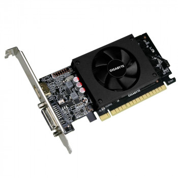 TARJETA GRAFICA GIGABYTE GT710 2GB GDDR5