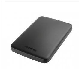 DISCO DURO EXTERNO HP 2,5\c USB 3.0 1TB