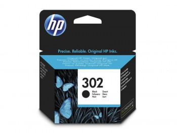CARTUCHO HP 302 TINTA ORIGINAL NEGRO/TRICOLOR
