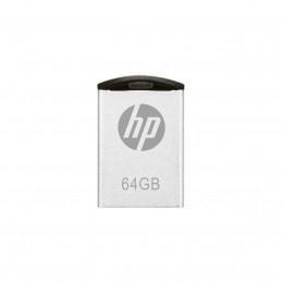 PEN DRIVE 64GB HP METALICO 2.0 V222W MINI