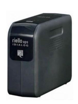 SAI RIELLO I DIALOG 800 USB 800VA-480W