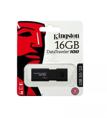 PEN DRIVE KINGSTON 16GB USB 3.0