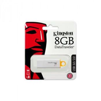 PEN DRIVE 8GB KINGSTON USB 3.0