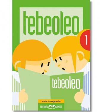 CARTILLA LAMELA TEBEOLEO