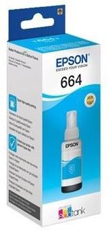 CARTUCHO EPSON 664 VARIOS COLORES