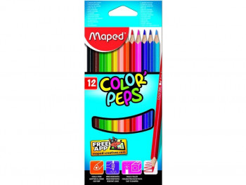 COLOR' PEPS