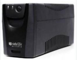 SAI RIELLO NETPOWER 600 USBS 600VA-360W SHUCKO