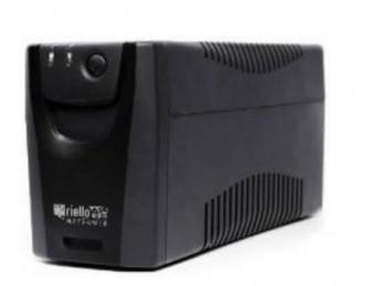 SAI RIELLO NET POWER 800 USBS 800VA-480W SHUCKO