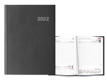 AGENDA PARIS D/P 15X21 CASTELLANO 2022