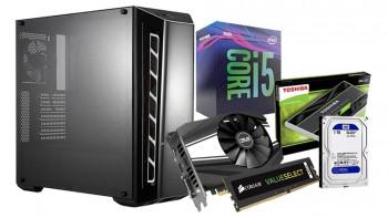 PC GAMING I5 9400 NVIDIA 1660 6GB