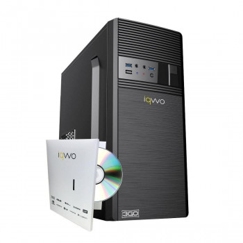 PC IQWO GAMING RYZEN 3