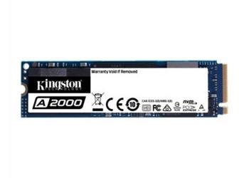 DISCO DURO SOLIDO SSD KINGSTON 500GB NVME
