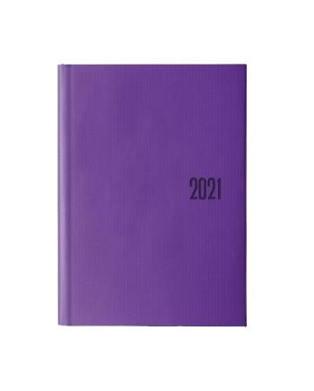 AGENDA SIDNEY D/P 15X21 CASTELLANO 2021