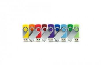 USB 16GB SERIGRAFIADO 1TINTA/1POSICION - 50 UNIDADES