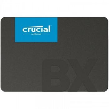 DISCO DURO SOLIDO SSD CRUCIAL BX500 SATA3