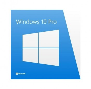 CLAVE DE LICENCIA DE WINDOWS 10 PRO 32/64 BITS 1PC