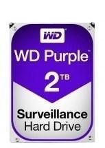 DISCO DURO 3.5'' WESTERN DIGITAL 4TB SATA3 PURPLE