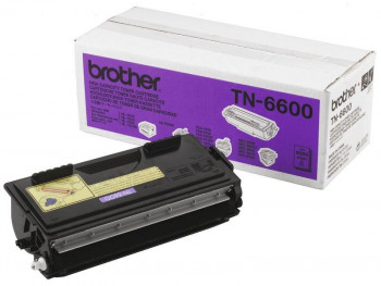 TONER BROTHER TN-6600 6000PAG