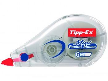Tipp-Ex 095957 Cinta correctora
