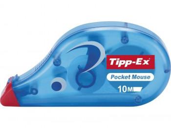 CINTA CORRECTORA TIPP-EX 4,2MM x 10M