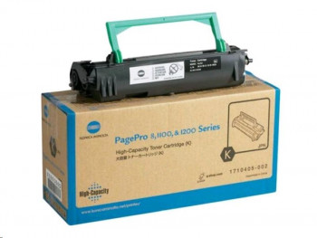 TONER KONICA NEGRO PAGEPRO 8L