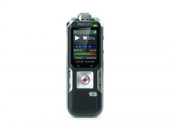 GRABADORA DIGITAL PHILIPS DVT6010 8GB