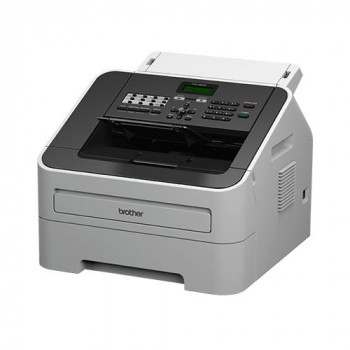 FAX BROTHER LASER MONOCROMO FORMATO A4 2840