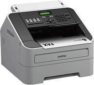FAX BROTHER LASER MONOCROMO FORMATO A4 2840 REF. 37385