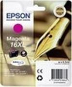 CARTUCHO EPSON 16XL MAGENTA ORIGINAL BLISTER