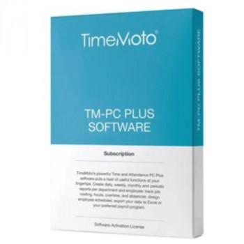 TIMEMOTO PC PLUS SOFTWARE PARA WINDOWS/PC