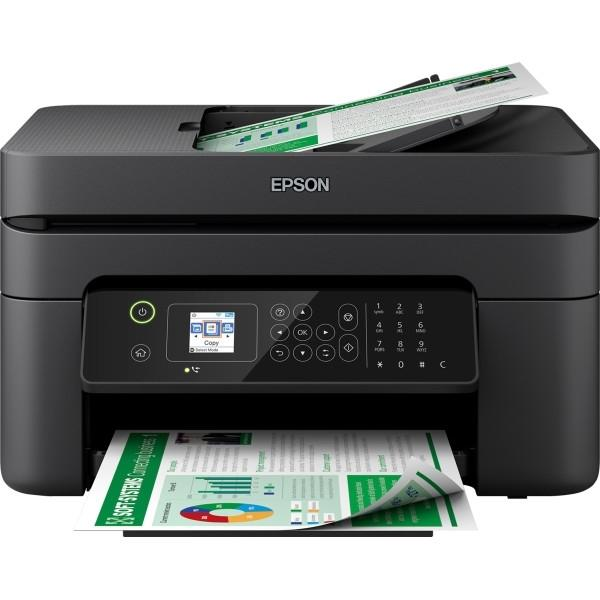 MULTIFUNCIÓN EPSON WORKFORCE WF-2830DWF WIFI DUPLEX