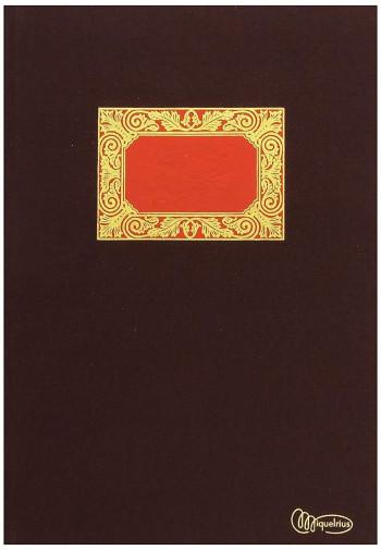 LIBRO DE ESTADO DE PERDIDAS Y GANANCIAS Nº 71 MIQUELRIUS NATURAL