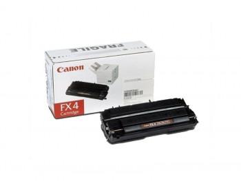 CARTUCHO CANON FX4 1558A003 NEGRO