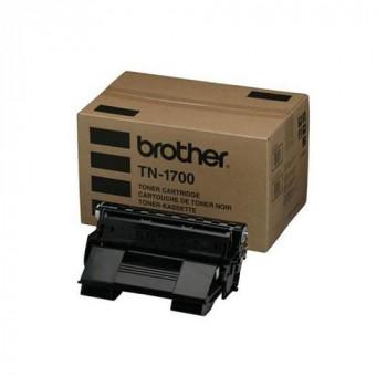 KIT IMAGEN BROTHER TN-1700 NEGRO ORIGINAL 17000PAG