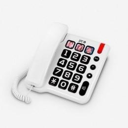 TELEFONO SPC 3294B CONFORT NUMBERS