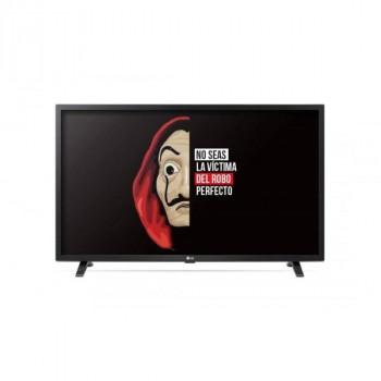 TELEVISION 32 LG 32LM6300PLA FHD HDR SMART TV THINQ IA