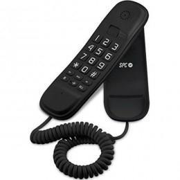 TELEFONO SPC ORIGINAL LITE BLACK
