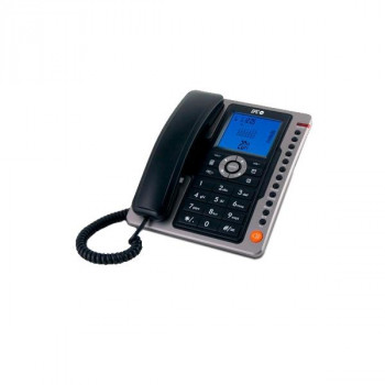 TELEFONO SPC 3604N OFFICE PRO NEGRO